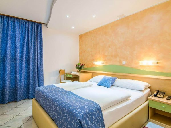 Room 1 1 Standard City side hotel hedera standard room 1