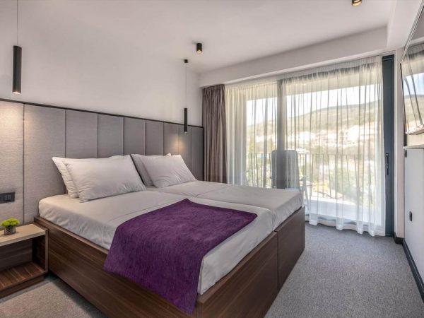 Room 1 21 Standard Park wood view Balcony standard 4277