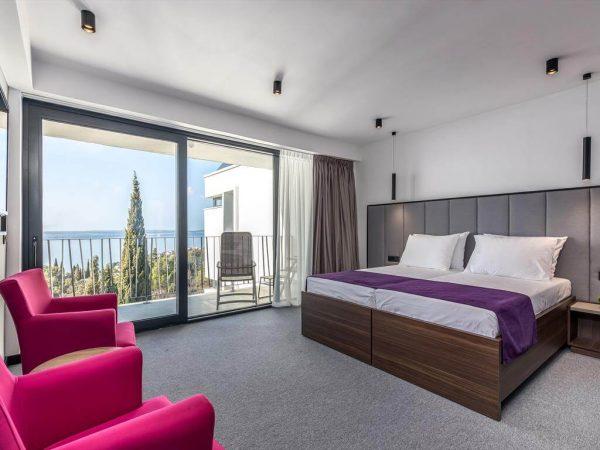 Room 1 21 Superior Sea view Balcony superior2 10