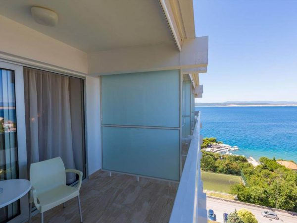 Room 1 22 Superior Sea side Balcony a3 433