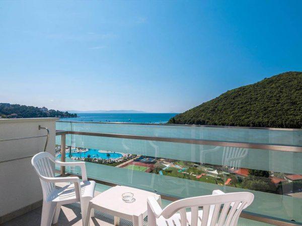 Room 1 22 Superior Sea side Balcony hotel hedera superior room 3 4
