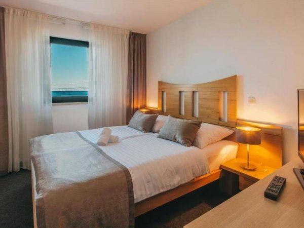Room 1 2 Comfort Sea view comfort more 5