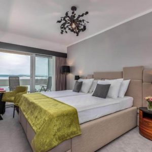 Room 1 2 Premium Sea view Balcony twin more