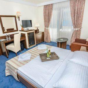 Room 1 2 Standard Park wood view Balcony standard3