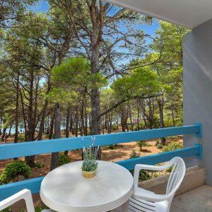 annex balkon