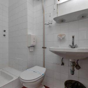 standard obiteljska kupaona
